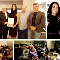 FADESP Paraíba é instalada e mobiliza lideranças locais